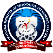 NIT Puducherry Official logo.png