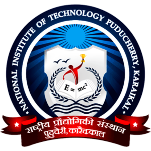National Institute of Technology, Puducherry - Image: NIT Puducherry Official logo