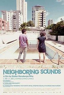 2012 Brazilian film directed by Kleber Mendonça Filho