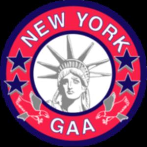New York GAA - New York County Crest