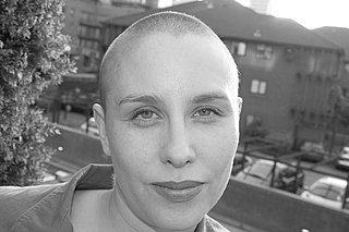 Nicola Monaghan English novelist