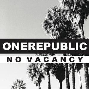 No Vacancy (OneRepublic song) - Image: No Vacancy (One Republic song)