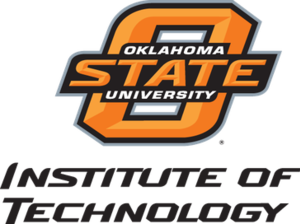 Oklahoma State University Institute of Technology - Image: OSU Oklahoma School Logo