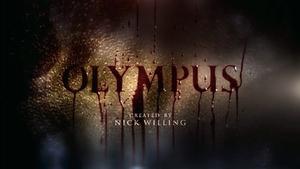 Olympus (TV series) - Image: Olympus Titlecard