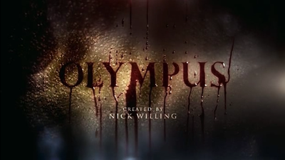 Picture of a TV show: Olympus