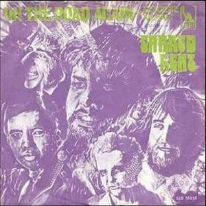 On the Road Again (Canned Heat song) - Image: On the Road Again 45