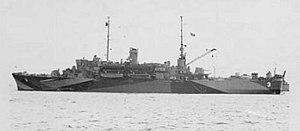 USS Osage (LSV-3) - USS Osage (LSV-3)