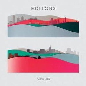 Papillon (song) - Image: Papllon