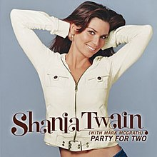 Party for Two (Shania Twain single - cover art).jpg