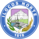 Official seal of Ilocos Norte