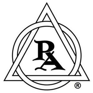 Pills Anonymous - Pills Anonymous logo
