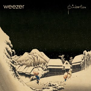 Pinkerton (album) - Image: Pinkerton cover