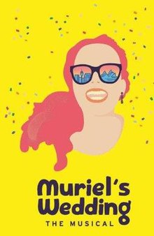 Muriel S Wedding Musical Wikipedia