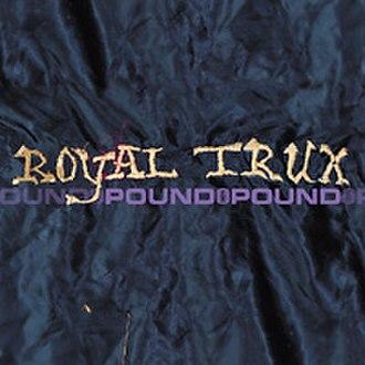 Pound for Pound (album) - Image: Pound for pound