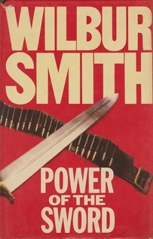 Power of the Sword - First edition