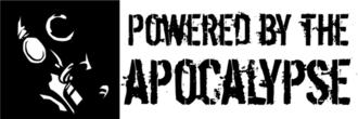 Powered by the Apocalypse - Logo