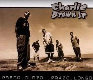 <i>Preço Curto... Prazo Longo</i> 1999 studio album by Charlie Brown Jr.