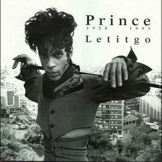 Letitgo - Image: Prince Letitgo