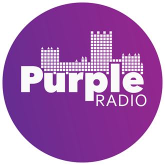 Purple Radio - Image: Purple Radio 2017 logo