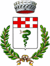 Coat of arms of Quargnento