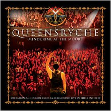Queensryche - Mindcrime at the Moore cover.jpg