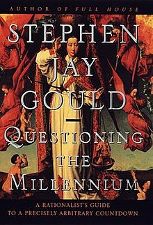 Questioning the Millennium (first edition).jpg
