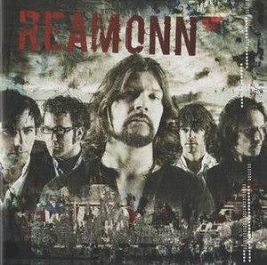 Reamonn (album) - Image: Reamonn album