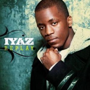 Replay (Iyaz song) - Image: Replay Iyaz