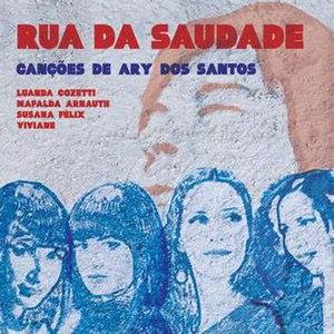 Rua da Saudade - Image: Rua da saudade art cover