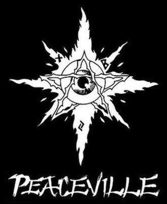 Peaceville Records - Image: Sacredstar
