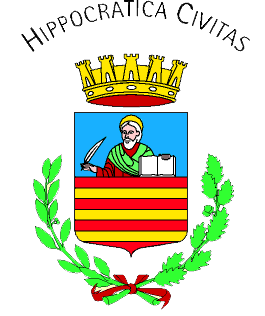 Coat of arms of Salerno