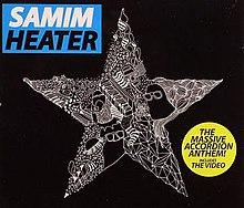 samim heater original mix
