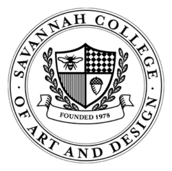 Savannah College of Art and Design seal.png