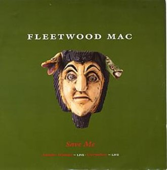 Fleetwood Mac — Save Me (studio acapella)