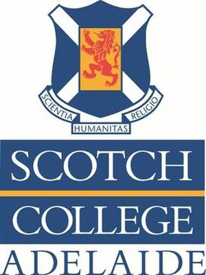 Scotch College, Adelaide