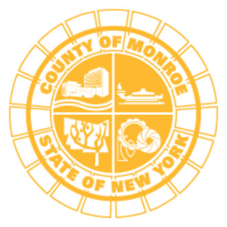 Monroe County, New York - Image: Seal of Monroe County, New York