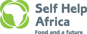 Self Help Africa - Image: Self Help Africa logo