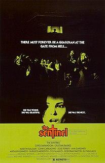 <i>The Sentinel</i> (1977 film)