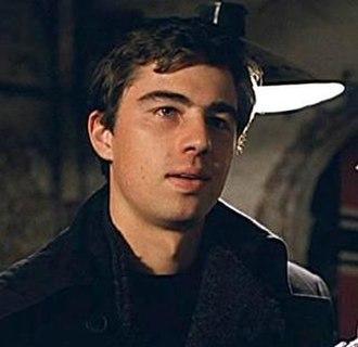 Sergei Bodrov Jr. - Bodrov Jr. as Danila Bagrov in Brother 2.