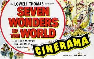 Seven Wonders of the World (film) - Image: Seven Wonders of the World (film)