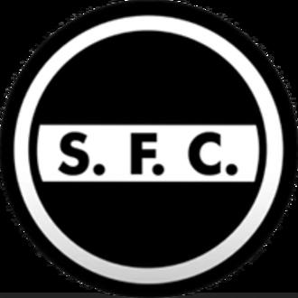 Sertanense F.C. - Image: Sfc