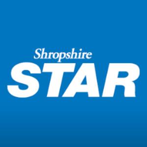 Shropshire Star - Image: Shropshire Star logo