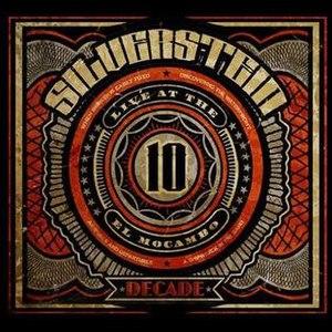Decade (Live at the El Mocambo) - Image: Silverstein decade