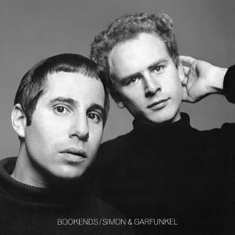 Bookends (album) - Image: Simon and Garfunkel, Bookends (1968)