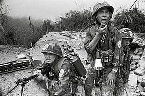 Sino-Vietnamese conflicts 1979–90 - Image: Sino Vietnamese 1981