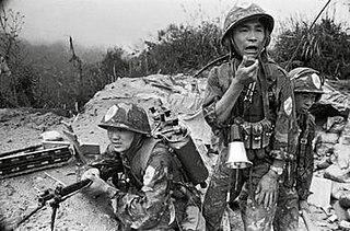 Sino-Vietnamese conflicts, 1979–1991