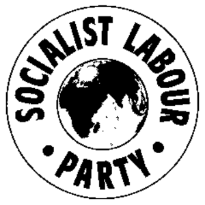 Socialist Labour Party (UK) - Image: Socialist Labour Party 3