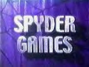 Spyder Games - Image: Spyder Games Logo 2001
