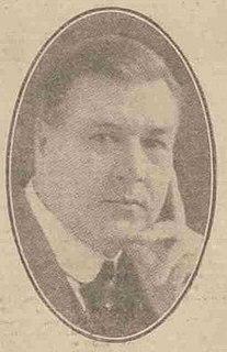 Sydney Robinson (businessman) British politician