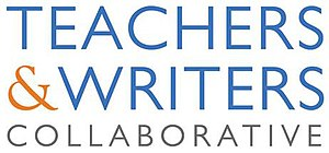 Teachers & Writers Collaborative - Image: T&Wlogo